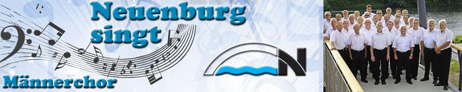 """Männergesangverein """"Sängerfreundschaft"""" Neuenburg am Rhein"""